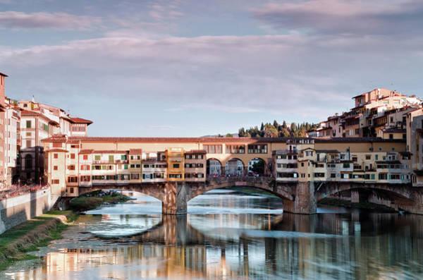 High Dynamic Range Imaging Photograph - Firenze by Eduleite