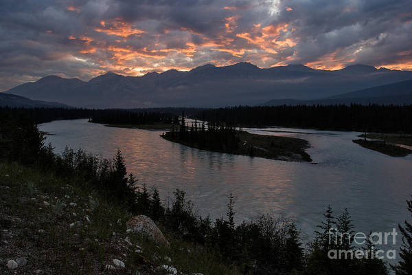 Photograph - First And Last Light Of The Day by Charles Kozierok