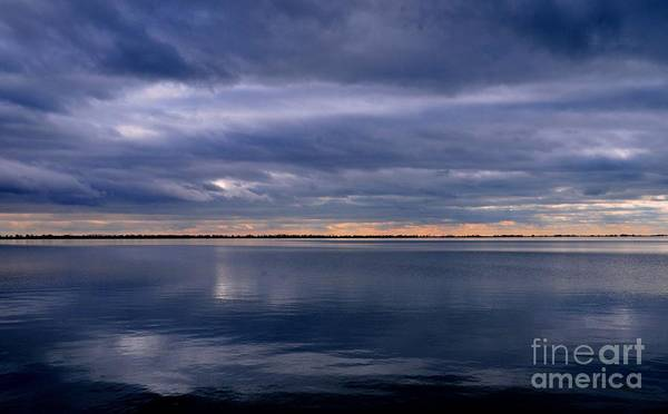 Photograph - First Light by Randy J Heath