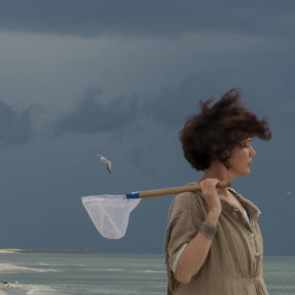 Boca Grande Photograph - Fishing by Patricia Christakos