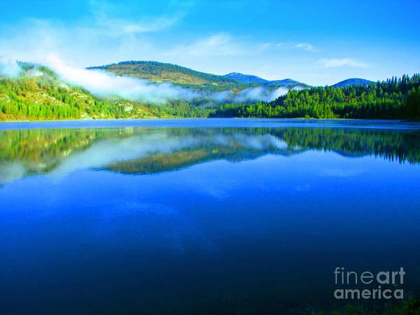 Patzer Photograph - Fishing Spot 5 by Greg Patzer