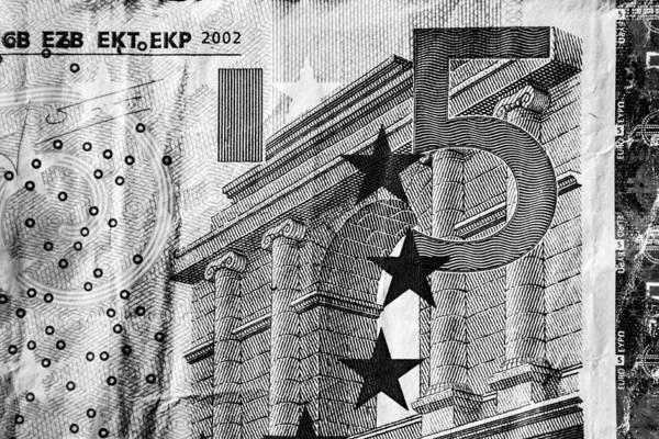 Wall Art - Photograph - Five Euro by Semmick Photo