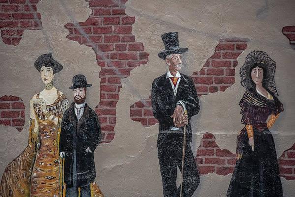 Photograph - Flagstaff Street Art by Steven Lapkin