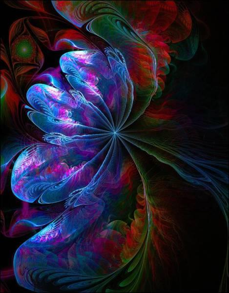Digital Art - Flamenco by Amanda Moore
