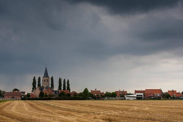 Photograph - Flanders by Paul Indigo