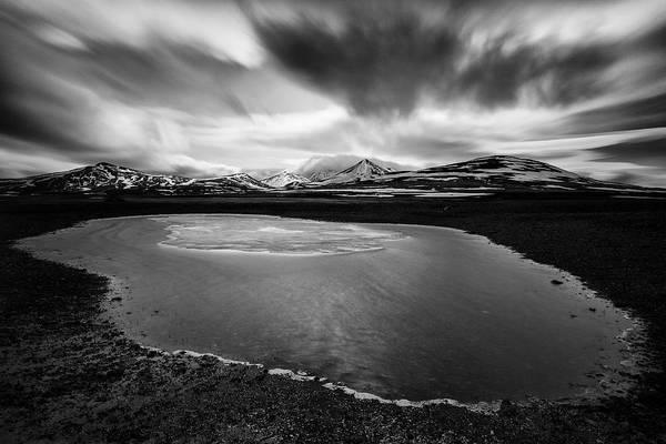 Photograph - Fljotsdalshreppur by Dave Bowman