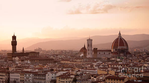 Architects Photograph - Florence by Francesco Emanuele Carucci