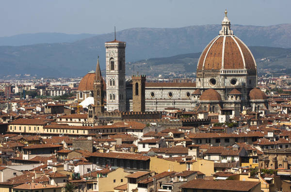 Photograph - Florence Italy by Nathan Rupert