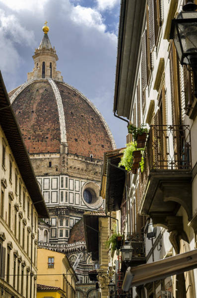 Photograph - Florence by Pablo Lopez