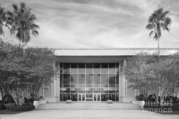 Photograph - Florida Atlantic University Williams Administration Building by University Icons