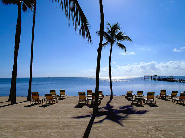 Key West Photograph - Florida Keys by Carey Chen