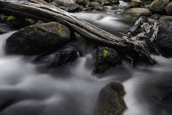 Photograph - Flow by Chuck Jason