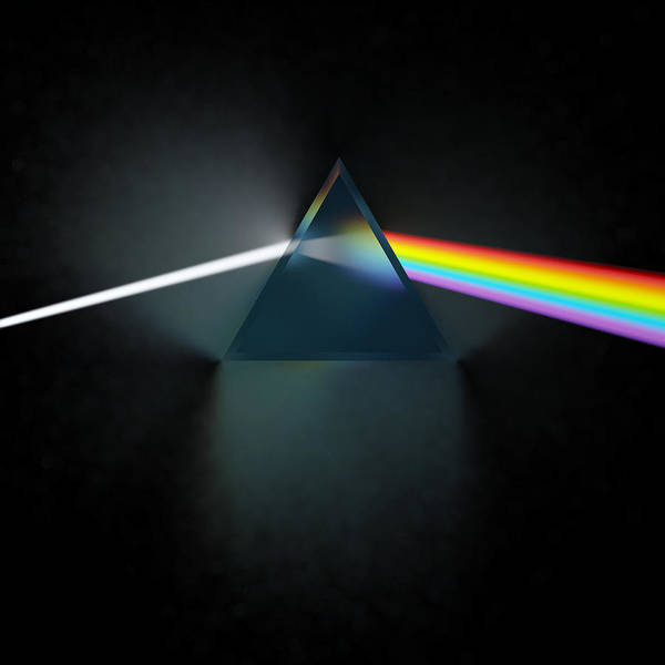 Triangle Digital Art - Floyd In 3d Simulation by Meir Ezrachi