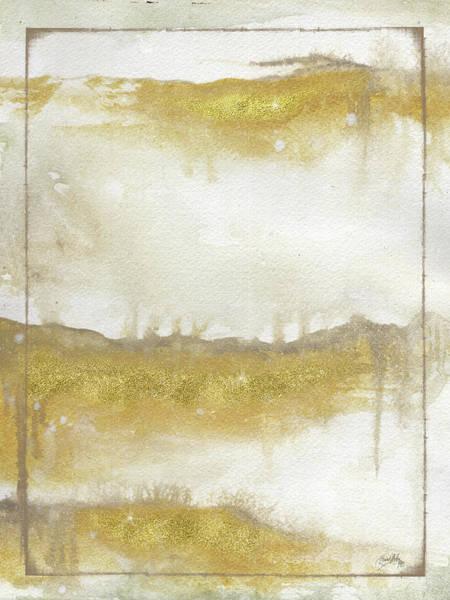 Fog Digital Art - Fog Abstract I by Elizabeth Medley