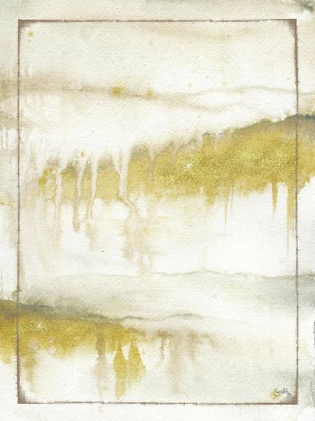 Fog Digital Art - Fog Abstract II by Elizabeth Medley