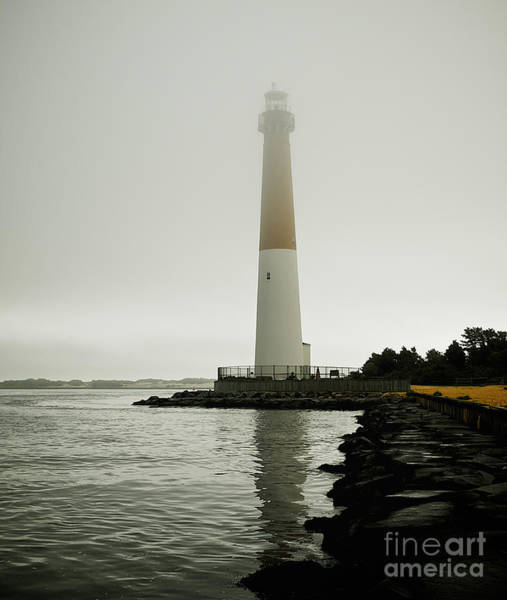 Photograph - Foggy Morning by Mark Miller