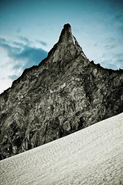 Wall Art - Photograph - Foley Peak Chilliwack by Christopher Kimmel