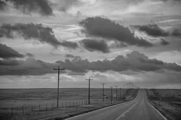 Photograph - Follow by Ryan Heffron