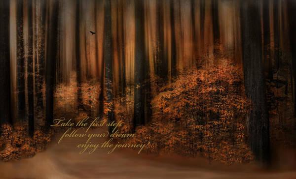 Photograph - Follow Your Dream by Robin-Lee Vieira