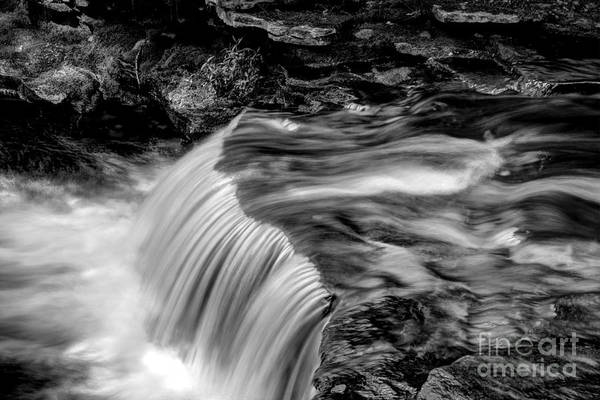 Wall Art - Photograph - Foot High Falls by Paul W Faust -  Impressions of Light