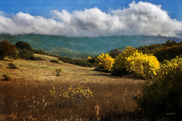 Southern Uplands Wall Art - Photograph - Foothill Autumn In Southern Oregon by Mick Anderson