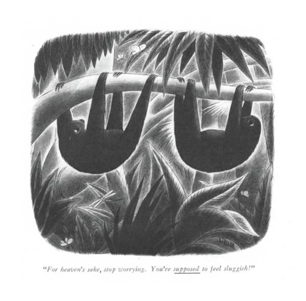 Upside Down Drawing - For Heaven's Sake by Richard Taylor