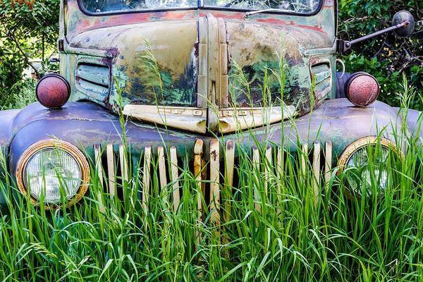 Ford Field Of Dreams Art Print