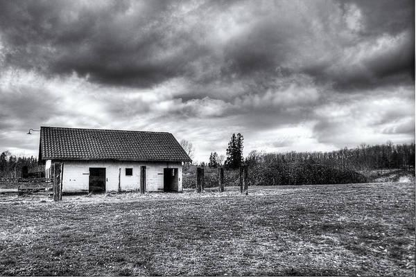 Ivanhoe Photograph - Forgotten by Todd Sarah Ivanhoe