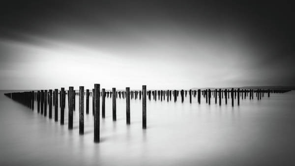 Wall Art - Photograph - Formation  - Study by Christophe Staelens