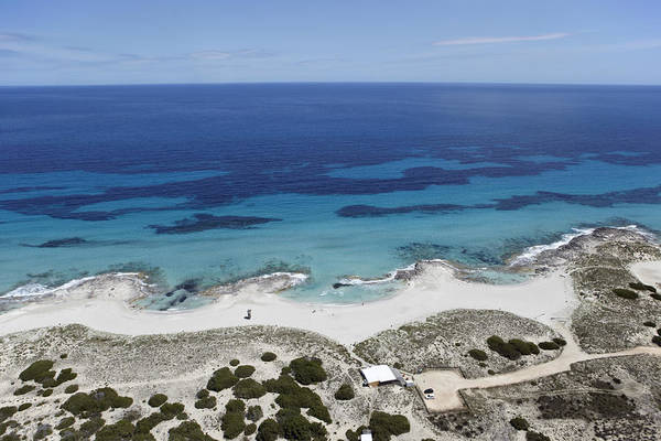 Baleares Photograph - Formentera, Balearic Islands by Xavier Durán