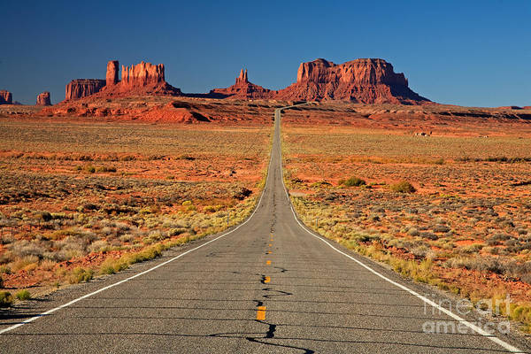 Photograph - Forrest Gump Point by Fred Stearns