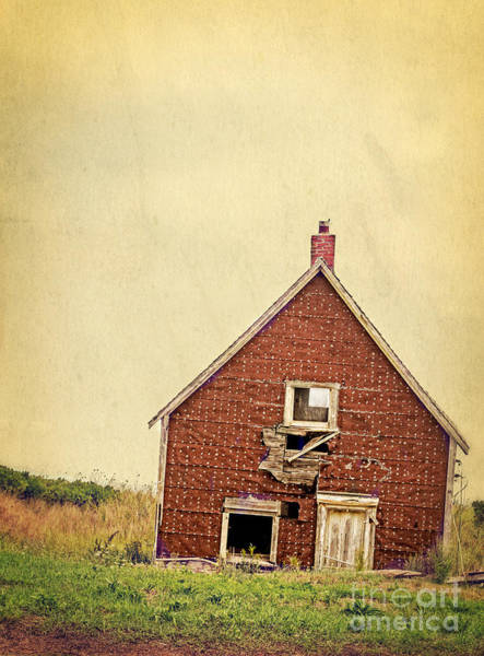Wall Art - Photograph - Forsaken Dreams by Edward Fielding
