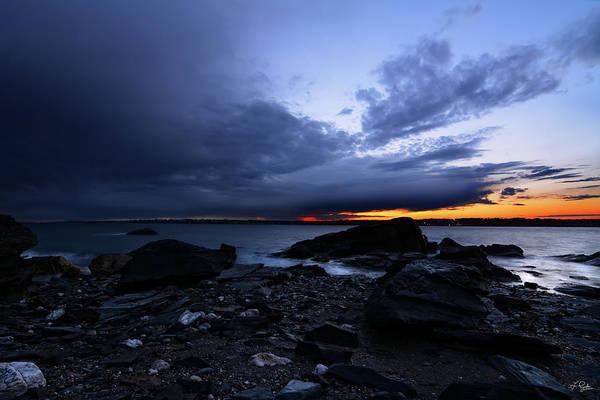 Narragansett Photograph - Fort Getty by Lourry Legarde