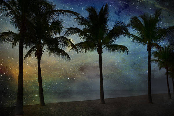 Photograph - Fort Lauderdale Beach Sunrise by Evie Carrier
