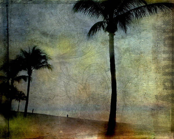 Photograph - Fort Lauderdale Monday by Evie Carrier