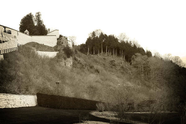 Michilimackinac Wall Art - Photograph - Fort Mackinac 3 by Scott Hovind