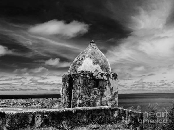Mount Soledad Wall Art - Photograph - Fort Nuestra De La Soledad by Scott Cameron