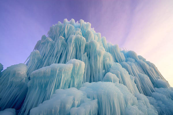 Photograph - Fortress Of Solitude by Dustin  LeFevre