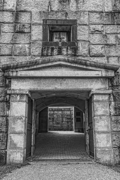 Photograph - Fortress by Sara Hudock