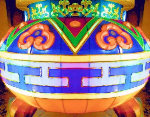 Digital Art - Fortune Cookie Jar by Alec Drake