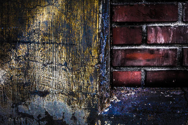 Photograph - Foundation Number Fifteen  by Bob Orsillo