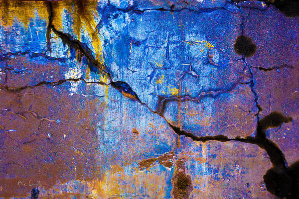 Photograph - Foundation Number Thirteen by Bob Orsillo
