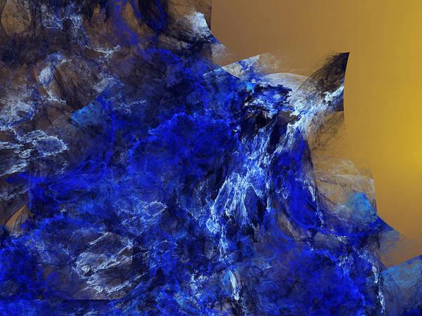 Digital Art - Four-minute Warning by Jeff Iverson