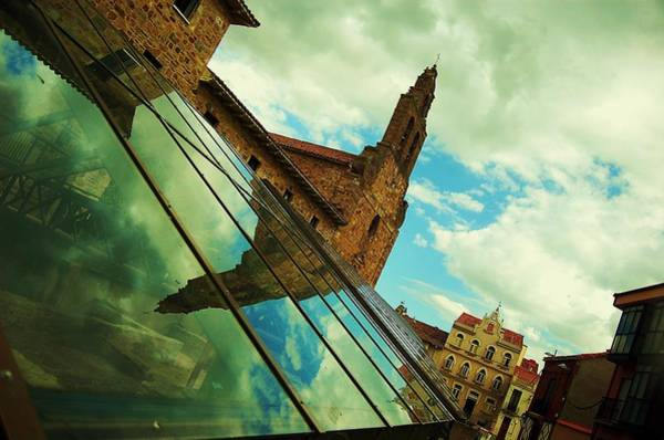 Photograph - Fourth Dimension by HweeYen Ong