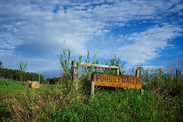 Photograph - Foxhole Bakery by Mary Lee Dereske
