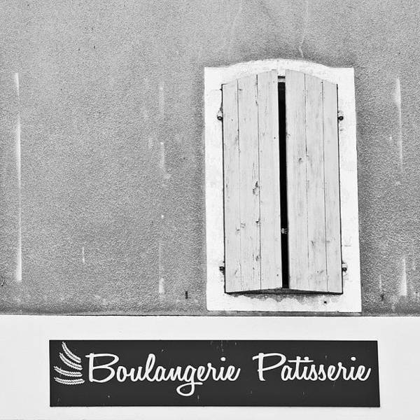 France Wall Art - Photograph - #france #french #patisserie by Georgia Fowler