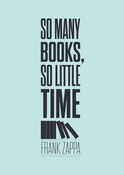 Frank Zappa Wall Art - Digital Art - Frank Zappa Quote Typography Print Quotes Poster by Lab No 4 - The Quotography Department