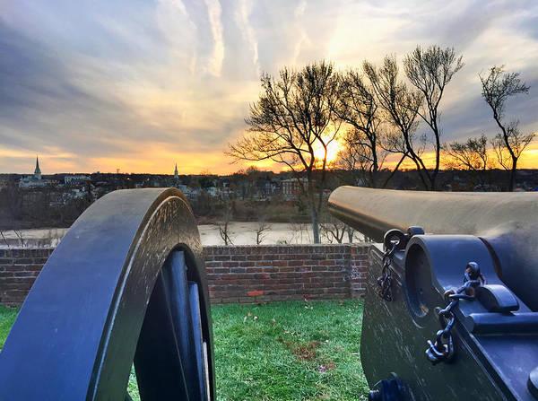 Photograph - Fredericksburg Va by Pat Moore