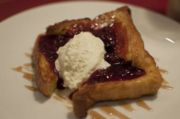 Photograph - French Toast by Miguel Winterpacht