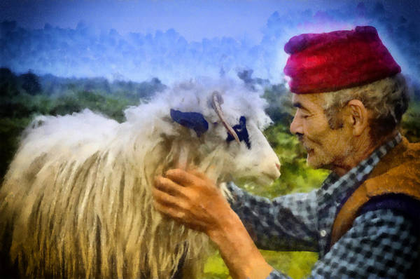 Photograph - Friendship by Okan YILMAZ